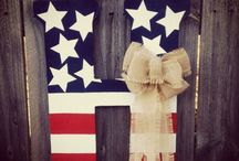 4th of July!!! / by Pey-Guy Marra