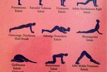 Yoga / by Kimberly Barnett