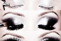 Dramatic Eye Makeup / by Daily Makeover