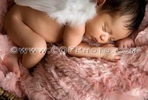 Baby/Children Photography / by Raychel A