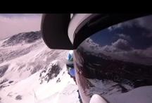Adventure! / #Surf #climb #Ski #Snowboard #bike #wakeboard #Kiteboard #SUP #Hike #Camp / by Brian Holmes