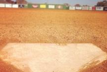 Softball / by Mitsy Shaklee