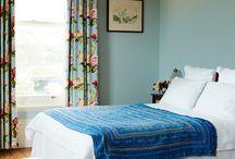 Sweet dreams: restful bedrooms / by Michelle Backer