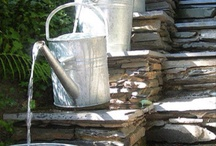 Outdoor Decor / I love the outdoors! / by Eileen Updyke