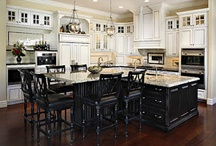 Future Dream Kitchen / by Food Faith Fitness