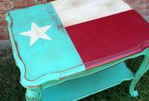 Texas / by Kelly Shehee