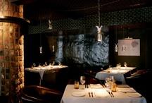 Restaurants / by Cyrille Jodas