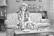 I Love Lucy / by Donna Davenport Duke