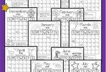 Pre-K/Preschool / by Jennifer (JBB) Bonner