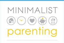 Parenting / by Halli Hemingway