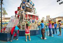 Children & Science Museums / Community learning spaces / by Jordi Vivancos