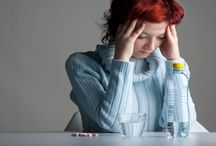 Signs and Symptoms of Addiction / by Spiritual River Addiction Help & Alcoholism Treatment