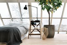 Bedrooms / by Soy im