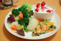 healthy food / by Dani Photo&Beauty