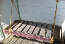 Pallet projects / by Cindy L******