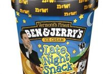 Ice Cream Review ;) / I LOVE ice cream. Always have. I have tried so many different kinds, and these are a collection of my faves, and my review on the ones that aren't that good just in case you are debating trying the expensive Ben & Jerry's. I have rated most of these on a scale of 1-10 with 10 being the best. Hope it is helpful to ice cream lovers! / by Crystal Spoone