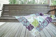 Quilts / by Jessica Hooper