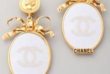 Chanel. / by Rachel Belcher