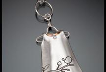 Metal Clay artisans / by Gina Huitt