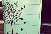 House/Apartment Ideas / by Kirstin Koehn