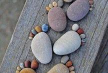 Rocks / by DeeDee LeBaron