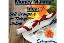 Money Making Ideas / How to make extra money using skills you already have / by Dr. Jason Cabler
