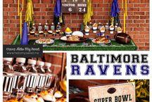 Ultimate Super Bowl Party / by 933FLZ