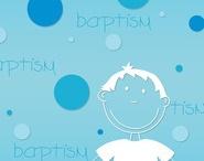 Baptisms / by Deseret Book