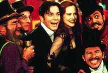 Moulin Rouge / One of my favorite musicals ever! / by Julie O'Day Whitt