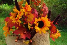 Fall/Autumn / by Janet Waddell