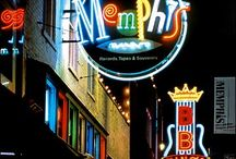 Memphis / by Hankering for History