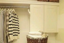 Laundry Room / by Judy Elrod