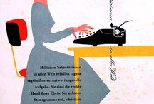 Vintage - Design, Adverts and Illustrations / by Kelly Kel