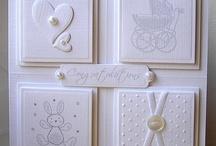 Cards 'baby' / by Ashlinn Walls