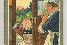 Vintage Cookbooks... / by Debi Griffin