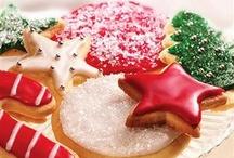 Christmas Cookies / by Deborah Lynn Kunesh
