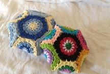 Crochet / by Natalia Khala