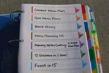 Organization / by Moriah Meeks