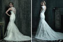 Wedding Beauty and Ideas / by Faith