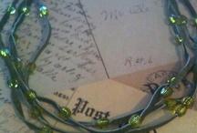 jewelry / by Maribel Alarcon
