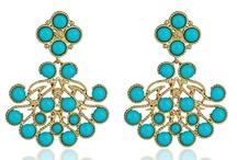 Pretty jewels! / by Karen Gamble (CiCi & Ryann Girls Clothing)