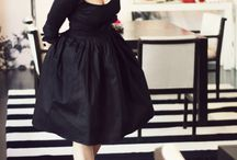 Little Black Dress / by Joy McKay