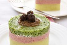 ricette / by barbara bracaglia