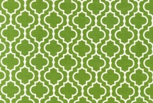 Fabric I love / by Allison Anderson