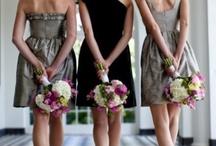Wedding Picture Ideas / by Michelle Talbott