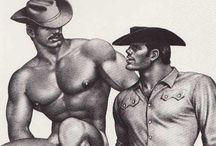 Cowboys / by Jakk Hodson