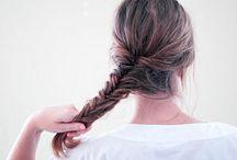 HAIR / by Olivia Bonsen