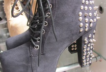 SHOES - Every Woman Loves Em / by Claire Rodman