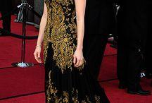 EW Oscars 2012 Fashion / by Entertainment Weekly