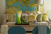13. Home Decor / Home Decor / by The Paradise Design Agency
